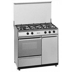 Cocina gas MEIRELES G2940DVX