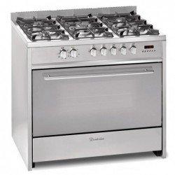 Cocina de gas MEIRELES E911X