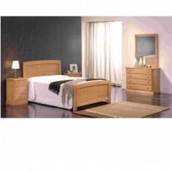 Dormitorio Pekin