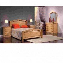 Dormitorio Caldas