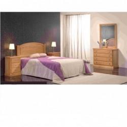 Dormitorio Soria