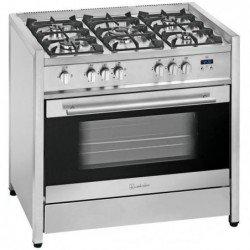 Cocina de gas MEIRELES G110X