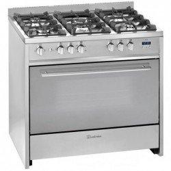 Cocina gas MEIRELES G910X