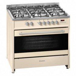 Cocina de Gas MEIRELES 5G E...