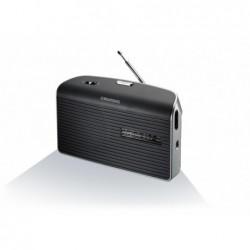 Radio de mesa GRUNDIG negro...