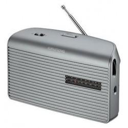 Radio de mesa GRUNDIG gris...