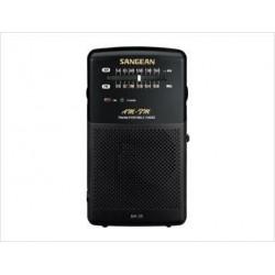 Radio transistor AM/FM...