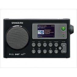 Radio internet SANGEAN...