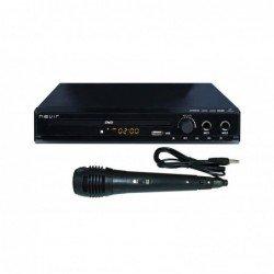 Dvd karaoke NEVIR NVR2329DVD