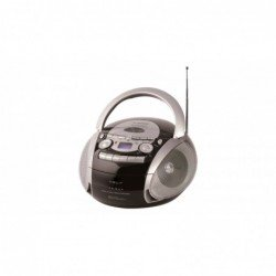 NEVIR RADIO CD CASSETTE USB...