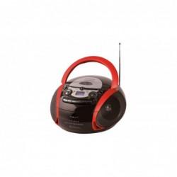 NEVIR RADIO CD CASSETTE USB...