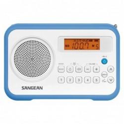 SANGEAN RADIO DIGITAL AM/FM...
