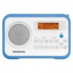 SANGEAN RADIO DIGITAL AM/FM...