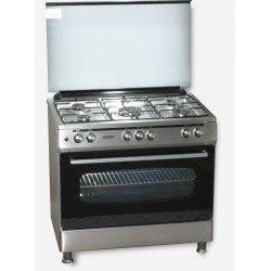 Cocina de Gas Butano ROMMER...