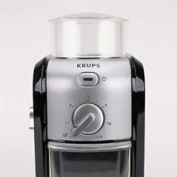 Krups G VX2 42 Negro, Cromo 100 W