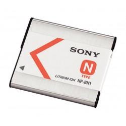 Sony NP-BN1 batería para cámara grabadora