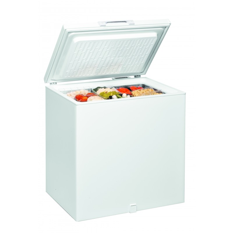 Congelador IGNIS CO470