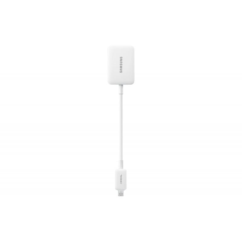 Samsung ET-H10FAU HDMI Blanco