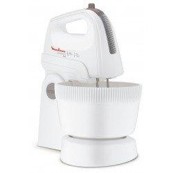 Moulinex Powermix Combi Batidora de varillas Blanco 500 W