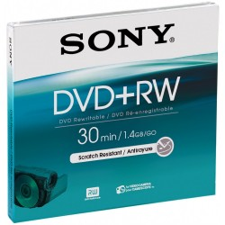 Sony DPW30A