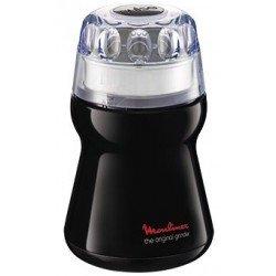 Moulinex AR1108 molinillo de café Negro