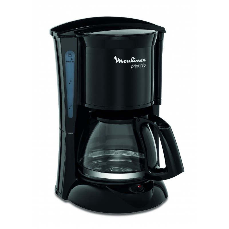 Moulinex FG1528 cafetera eléctrica Cafetera de filtro 0,6 L