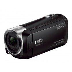 Sony HDRCX405 9,2 MP CMOS Videocámara manual Negro Full HD
