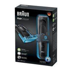 Braun HC5010 Negro