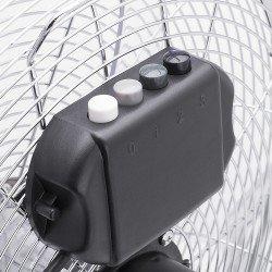 Tristar VE-5975 Ventilador de pie de metal de alta velocidad