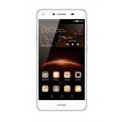 """Huawei Y5 II 12,7 cm (5"""") 1 GB 8 GB SIM doble 4G MicroUSB Blanco Android 5.1 2200 mAh"""