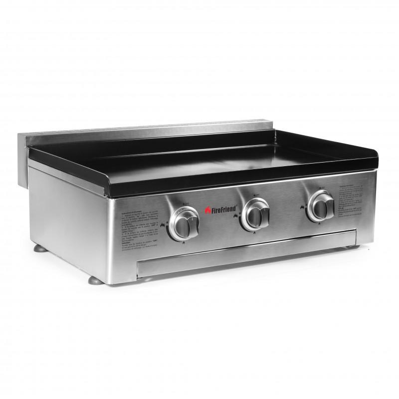 Firefriend BQ-6395 Placa de cocción a gas