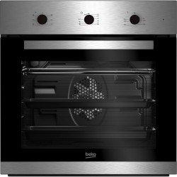Beko BSE22120X sets de electrodoméstico de cocina Cerámico Horno eléctrico