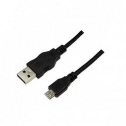 NANO CABLE MICROUSB A USB...
