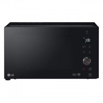 LG MH7265DPS microondas Encimera Microondas con grill 32 L 1350 W Negro