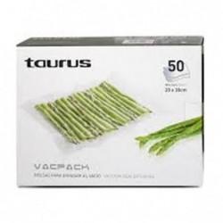 Bolsas vacpack TAURUS 50...