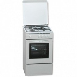 Cocina de gas ROMMER VCH 450