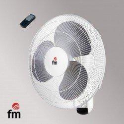 VENTILADOR MURAL C/MANDO FM...