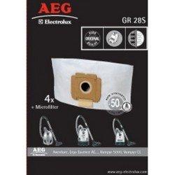 Bolsas aspiradora AEG GR28S